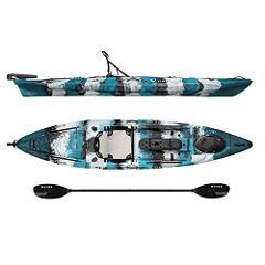 Kayak Fishing Single 13 - 14 ft  Vibe / Malibu