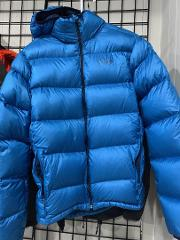 Parka - Down Puffy 650 Fill Mountain Hardwear or Outdoor Research
