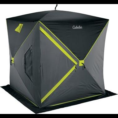 Ice Shelter - Cabela 6x6