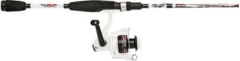 Spinning Rod - 7FT Combo Economy