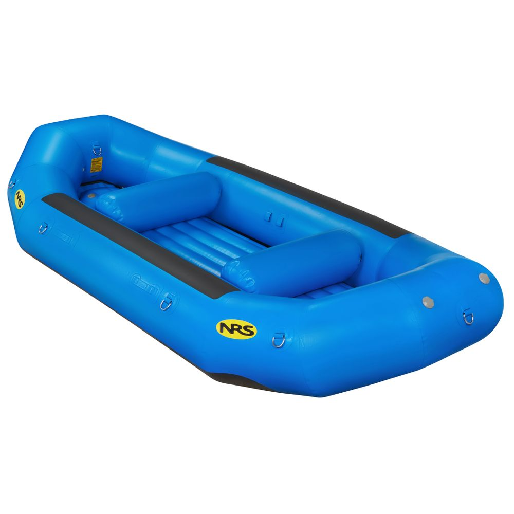 Raft 14FT NRS  w/rowing system