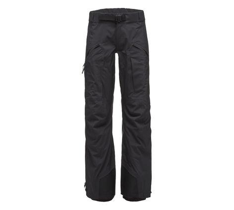 GORE TEX Shell & Pant Gore- Black Diamond or Similar