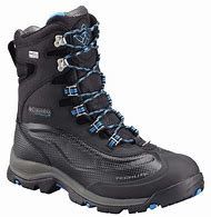 Boot - Cold Rated (-20F active use)