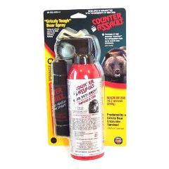 Counter Assault Bear Spray 10 oz -Retail