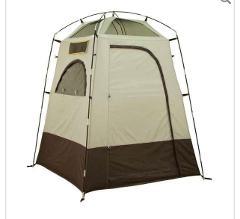 Shelter - Shower / Restroom (shelter only)