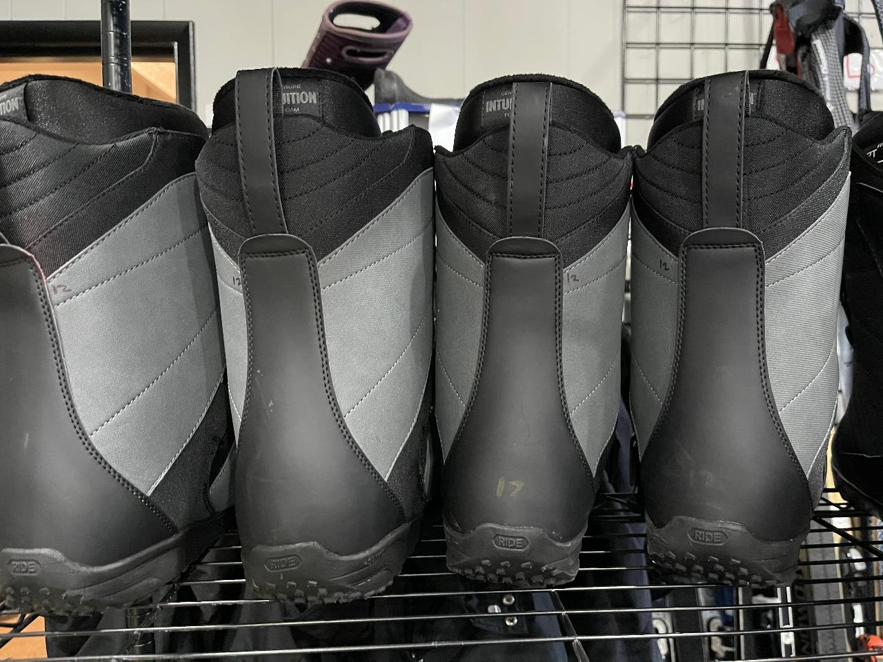 Boot - Snowboard ONLY Size 5-14