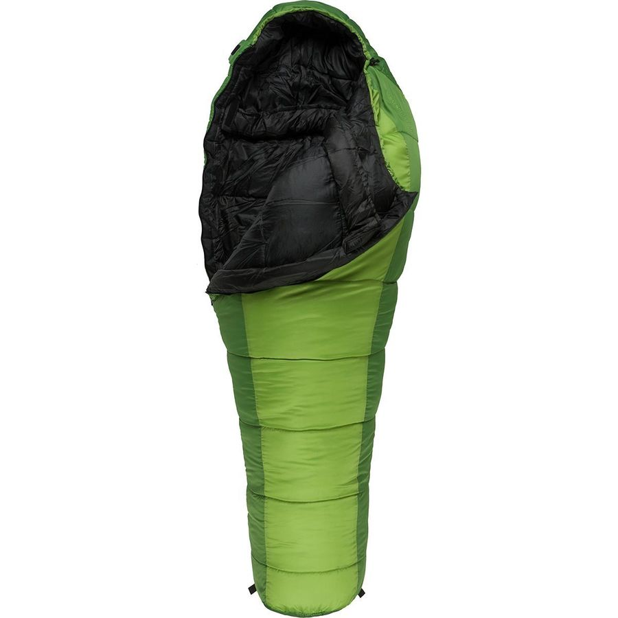 Sleeping Bag 20 Degree Mummy - with carry sack (non compression)