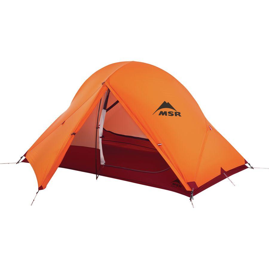 Tent 2P/4S - MSR  Access 2