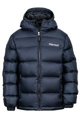 Down Parka Youth - 700 Fill Marmot Cold Rated