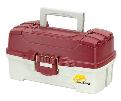 Tackle Box with Fillet knife/Sharpner, Bonker, Stringer & Plier (this is not lures hooks etc)