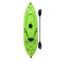 Kayak Rec Single (SOT) Economy 8/9/10FT SIT ONTOP- includes paddle, pfd, bilge pump