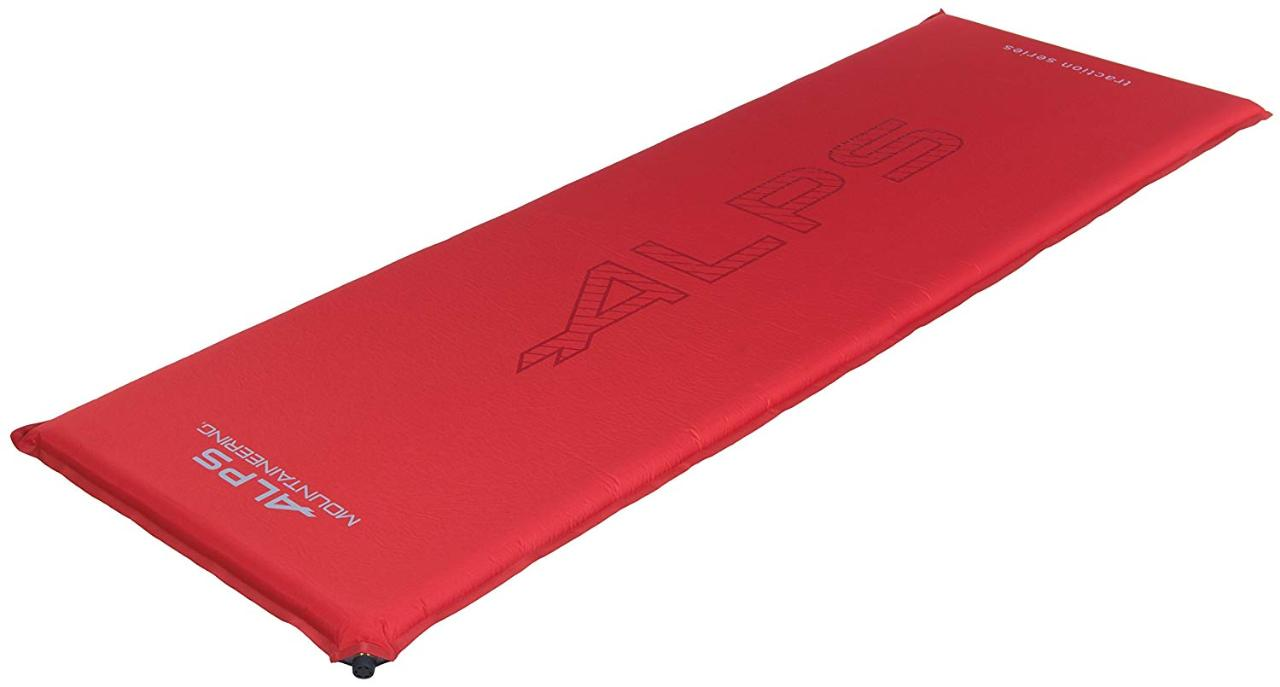 Pad  Air - Standard Alp Traction Pad
