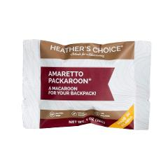 HC - AMARETTO PACKAROONS® (SINGLE PACK)