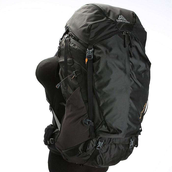 Backpack - 60 - 70L w/ Rain Cover