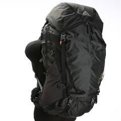 Backpack - 80 - 90L w/ Rain Cover
