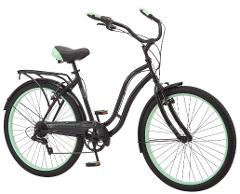 "Bike Cruiser - 26"" Regular - Women"