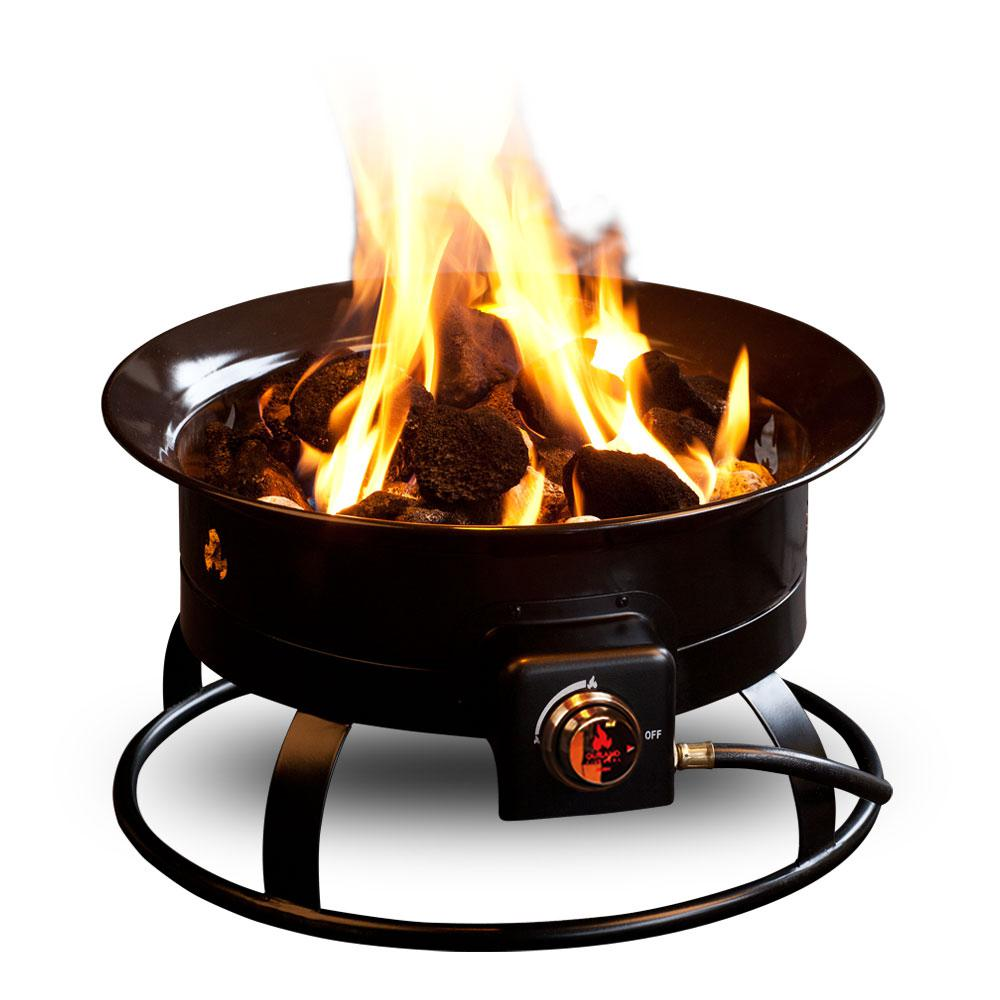 Fire Pit Portable - Propane