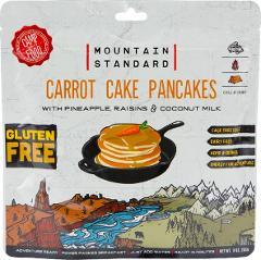 Carrot Cake Pancakes - Mountain Standard