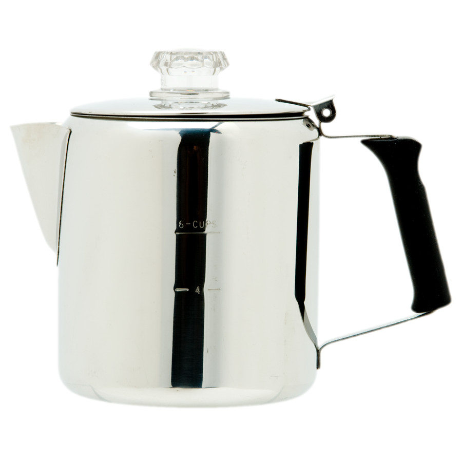 Coffee Pot 12 cup