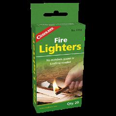Coghlans FIre Lighters