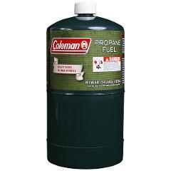 Fuel - Coleman Propane 16 oz cyl