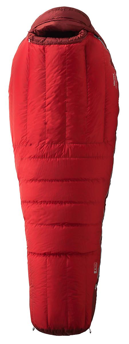 Sleeping Bag MINUS -40 Degree - CWM Marmot Ultralight Down