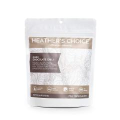 HC- DARK CHOCOLATE CHILI WITH GRASS-FED BISON