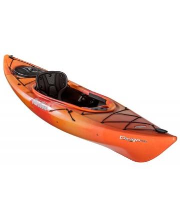 Rec Kayak - Single -10 FT Old Town Dirigio (Sit Inside)