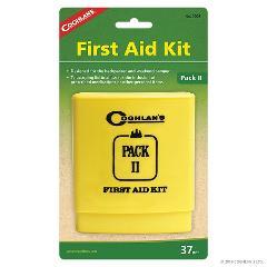First Aid Kit - Coghlan