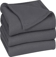 Fleece Blanket - Twin