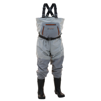 Chest Wader & Wading Boots NON SIMMS SM to XL  (see other line items for ext sizes)