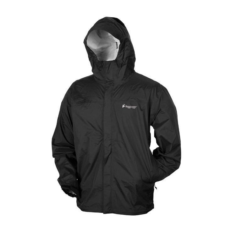 Rain Jacket - Medium (Helly Hansen)
