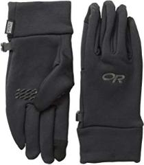 Glove Liner with digital finger