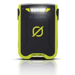 Solar Charger - Goal Zero (Venture 30 or similar) Charge Cameras/Phones/Ipads