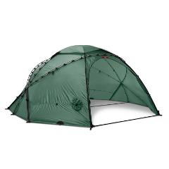 Tent - Hilleberg ATLAS (7 Person) Mountaineering / Group Expedition Basecamp Tent