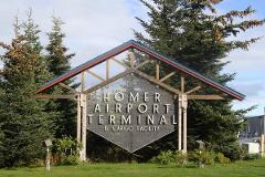 Concierge - HOMER- Airport Guest / Pick Up Location