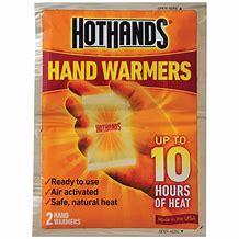 Hot Hands - Box 40