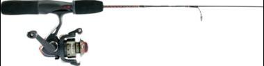 Rod - Ice Fishing Combo  rod/reel