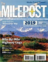 Milepost Book