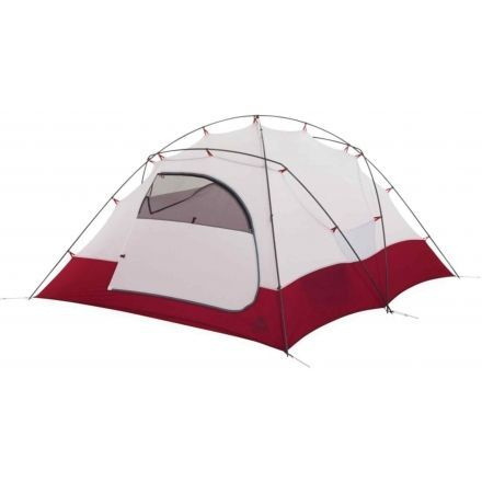 Tent 3P Mountaineering  - MSR Remote 3