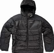 Winter Clothing Pkg: Parka/Snowpants/Boots (3 Piece) Cold Rated Pkg 32F to -20F