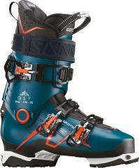 BC SKI PKG (Backcountry Skis/Bindings/Boots/Poles/Skins) Adult