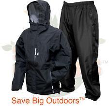 Rain Suit - Jacket/Pants (Breathable Lightweight)