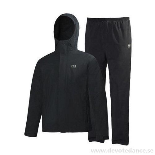 Rain Suit - Jacket/Pants (Helly Hansen) Pant or Bib Style