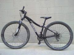 Bike Mountain Women XL