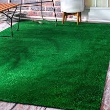 Carpet Mat - RV Patio 6x8