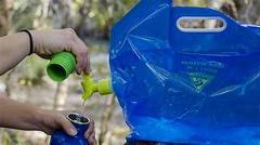 Aquatic Water Keg