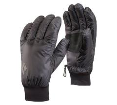 Mid Weight Glove - Black Diamond