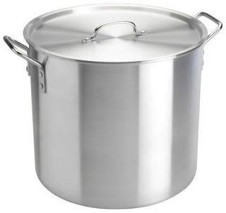 Pot - Stock 16 QT