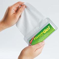Tissue On The Go - TP